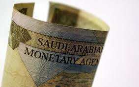Its Domestic Banks' Cash Crunch being Addressed by Saudi Arabia