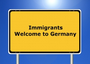 Germany's Top Companies Find Refugees Ill-Prepared To Enter The Job Market