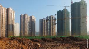 The Wobbling Bubble of China's Housing Industry