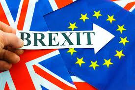 As Brexit Tariffs Tallied, U.K. Sees $82 Billion Investment Hit