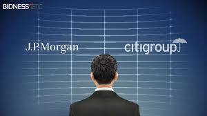 List of Globally Systemic Banks Topped By Citi and JP Morgan