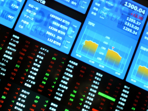 Euronext is interested in LSE's clearing business