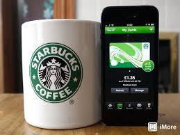 To Get Customers in Line, Starbucks Must Ease Mobile Order Pileup