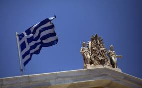 Lower Fiscal Surplus Target Should be Met by Greece, says the IMF