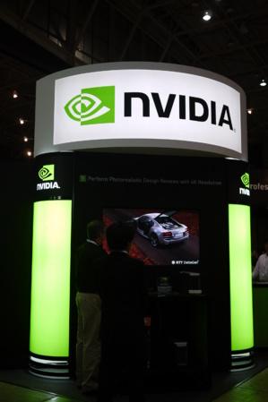 Nvidia's annual profit grew more than twice