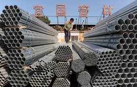 New EU Anti-Dumping Move On Steel Draws Out Disquiet Voice From China