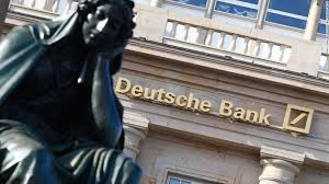 With $8.5 Billion Cash Call, Deutsche Bank Tests Investor Patience