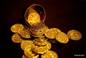 For The 'First Time' Ever Bitcoin Overtakes Gold Trading
