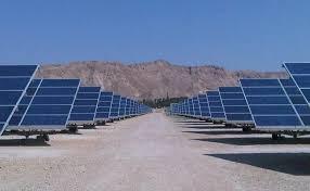 In Africa - Israeli Solar Power Takes On Jihad