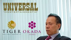 In Bid To Regain Control Of Gambling Empire, Okada Sues Family: Reuters
