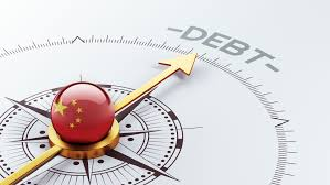 The IMF Says The Debt Problem In China Needs To Be Fixed