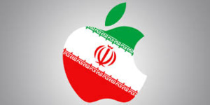U.S. Sanctions On Iran Results In Apple Cuts Iran-Made Apps From Store