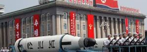North Korea Could Actually Be Helped By Tougher Sanctions That The UN Is Considering
