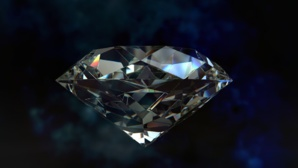 Diamonds are now the new gold