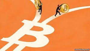 Bitcoin Gold, A New Cryptocurrency Created By A Split In Bitcoin Has Plunged 66% Since Creation
