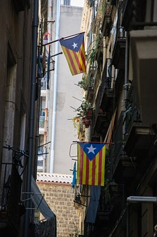 Catalania's Parliament declares independence from Spain