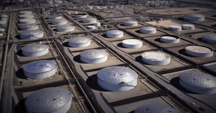 US Crude Oil Stocks Mounted to New heights
