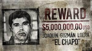 Extradition To US Could Have Prevented Guzman Escape