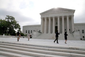 U.S. Supreme Court to Hear Case on Public Sector Union Fees