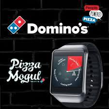 Eye on Extended Digital Ordering, Domino's Includes Technology Expert Andy Ballard on its Board