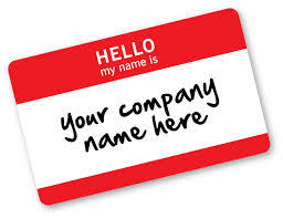 What's in a Name in Business - Apparently a Lot
