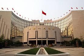 Chinese Central Bank Tries to Sooth Markets, Says Further Fall in Currency Unlikely