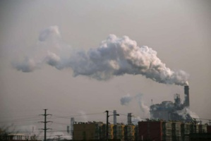 Industrial Firms Of China Are Being Shifted To Hebei To Fight Pollution