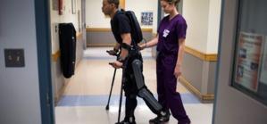Dr. Goffer To Bid Adieu To ReWalk Robotics Ltd.
