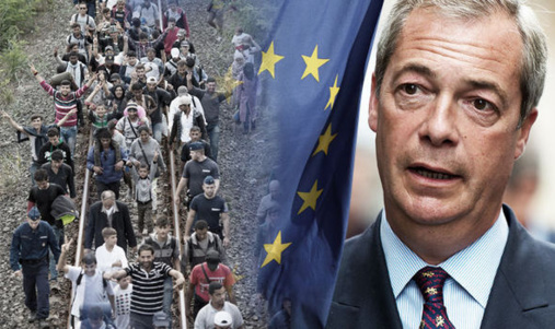 Europe Should Welcome Refugees, Agree to Mandatory Refugee Sharing System -  Jean-Claude Juncker