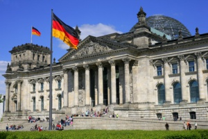 What If Germany Goes Out Eurozone?