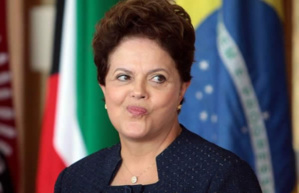 The Brazilian President is Led to Impeachment for Corruption