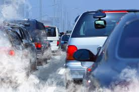 A Study Claims that People with Heart Diseases are at Greater Risk Even at Moderate Air Pollution