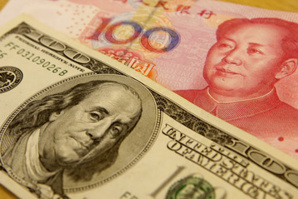 Strong Dollar Will Hit China