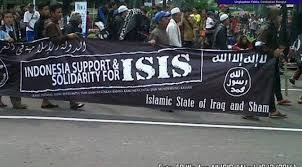 Australia Warns Indonesia that ISIS is Seeking to Set Up 'Distant Caliphate' in the Country