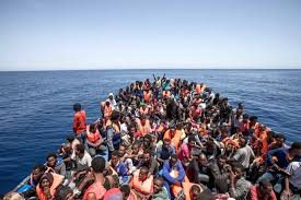 IOM Says More than a Million Migrants and Refugees have Reached Europe this Year