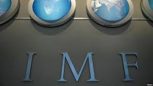 Following China's Slow Growth Data, IMF Cuts Global Growth Forecast