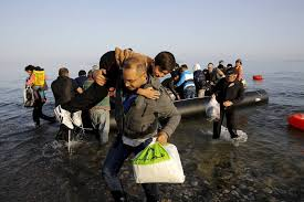 Greek Islanders Likely be Nominated for the Nobel Peace Prize