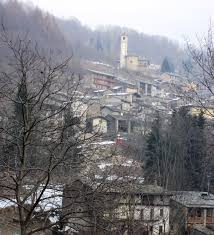 Tiny Italian Mountain Town Celebrates Birth of First Baby in 28 Years