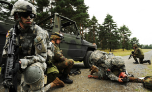 U.S. Army Europe Images