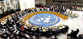 US Draft Resolution on Sanctions Against North Korea Placed I UN Security Council