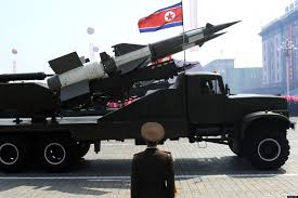 Missiles Fired and Seoul's Assets Liquidated by North Korea in Retaliation to US-South Korean Army Drills