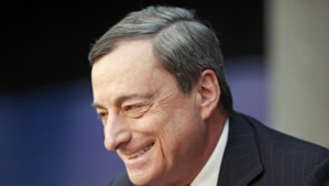 ECB Cuts Down Interest Rates While Boosting QE