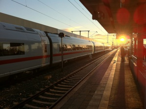 Osborne To Set In Motion 'High Speed Rail Link'