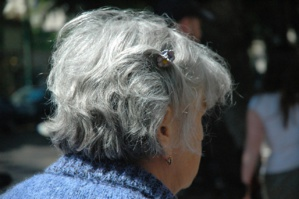 Scientists Can Switch Off The Genes That Trigger Grey Hair