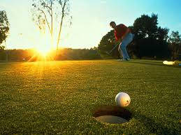 China's Communist Party Decree Makes Golf Legal Once Again