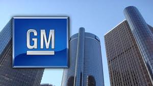 GM Reports Record First Quarter Driven by North America & Europe