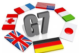 Amidst Japan's Warning of a Global Crisis, G7 Vows Economic Growth Efforts