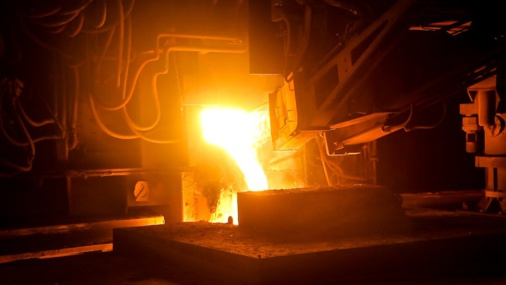 Two steelmaking giants to be restructurized in China