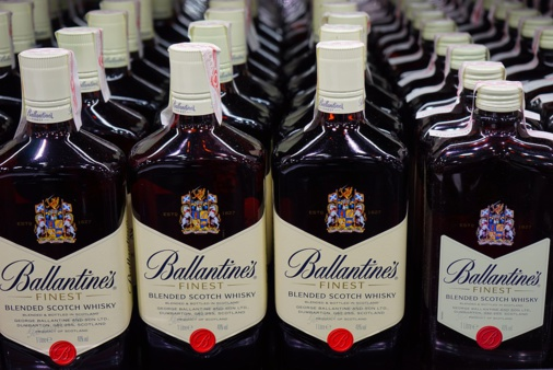 Export of Scotch whisky rebounded after Brexit
