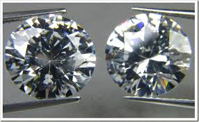 Spotting Difference in Diamonds Crucial to De Beers' Reputation